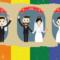 Corte Ue: sì alla nozione di «coniuge» per i matrimoni omosessuali